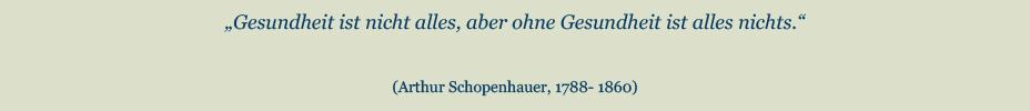 Zitat-Schopenhauer